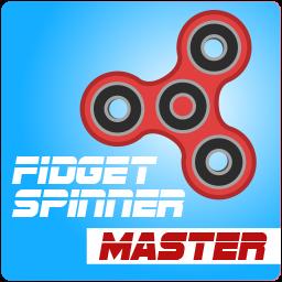Fidget Spinner Master