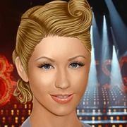 Christina True Make Up