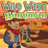 Wild West Hangman