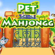 Pet Mahjongg